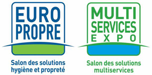 Salon Europropre 2015
